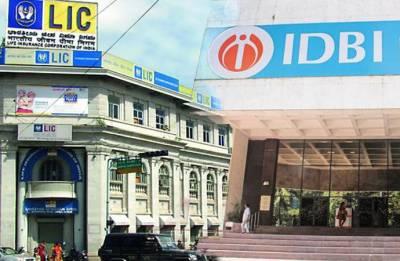 LIC set to buy majority stake in debt-laden IDBI Bank