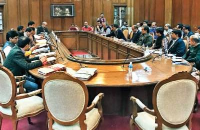 Delhi Assembly Monsoon session from August 6 to August 10, says Manish Sisodia