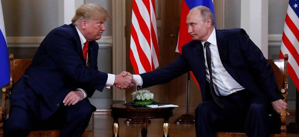 Why Trump must distance himself from Putin's Russia?