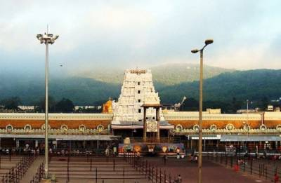 Balaji temple withdraws move to bar pilgrim entry for 6 days