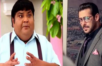When Salman Khan paid for Kavi Kumar Azad aka Dr Hansraj Hathi's surgery