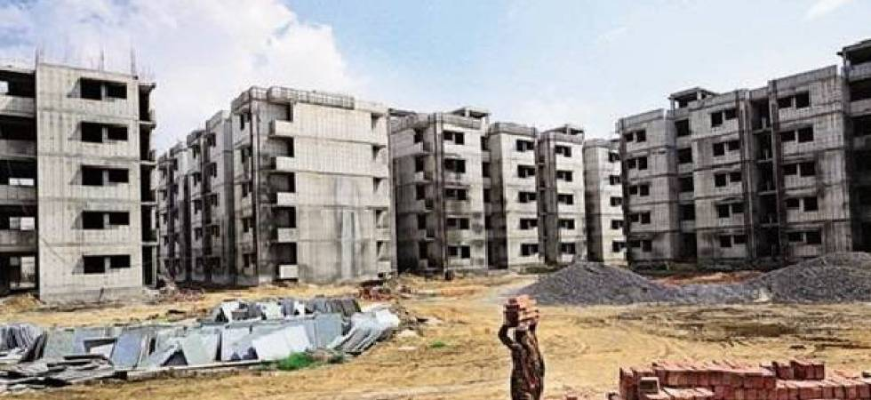 About 3.5 lakh home buyers in Noida, Greater Noida and Yamuna Expressway area, who are still waiting for possession of their flats