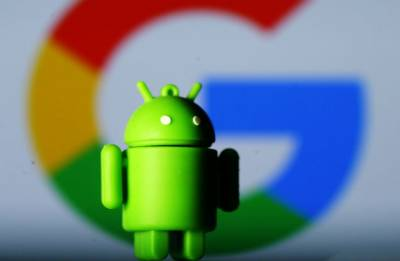 Google hit with record 4.3-bn-euro EU fine over Android