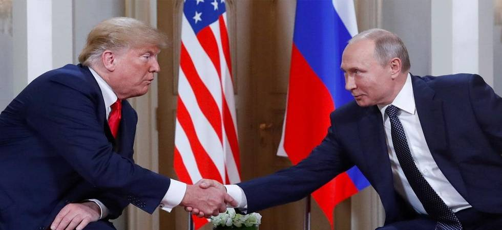 Had a very good meeting with Putin; North Korea, Israel topics of discussion. says Donald Trump (Photo: PTI)