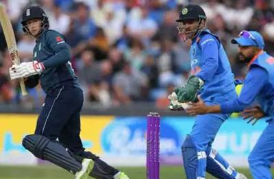 Root, Morgan guide England to 8 wicket win in final ODI, wrap series 2-1