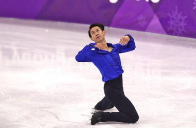 Kazakh Olympic figure skater stabbed to death at 25