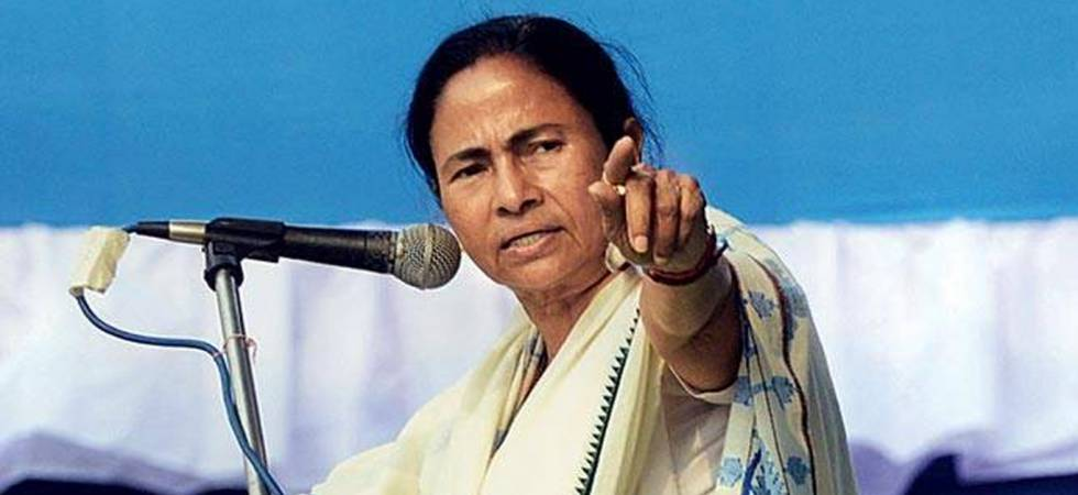 Trinamool Congress in complete support of no-confidence motion says Mamata Banerjee (Photo: PTI)
