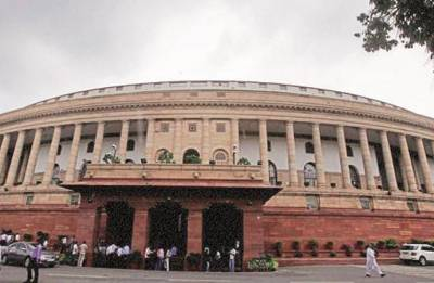 Parliament Monsoon Session 2018 Highlights: Shiv Sena, other BJP allies to vote against no-confidence motion