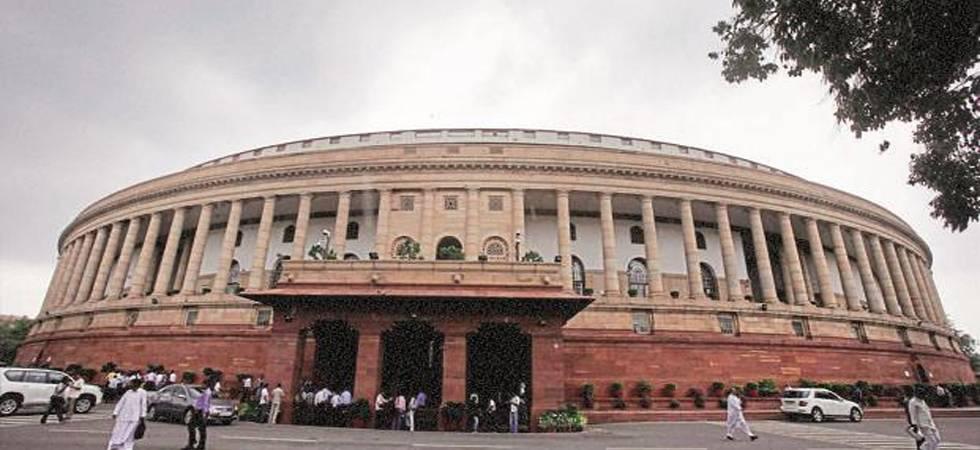 Parliament Monsoon Session 2018 LIVE Updates (Photo: PTI)