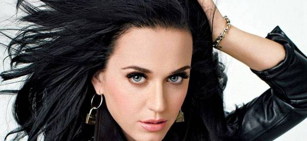 Katy Perry has revealed she suffered from