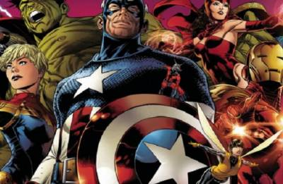 Marvel launches new line of digital comics