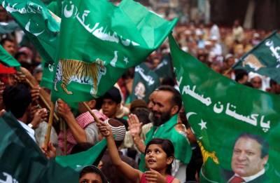 Dance of democracy in Pakistan