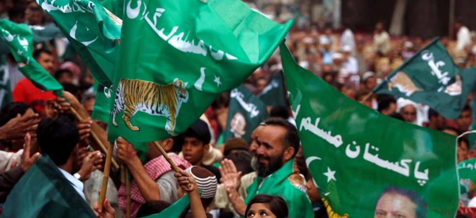Pakistan general elections 2018 and the dance of democracy (Photo: Twitter)