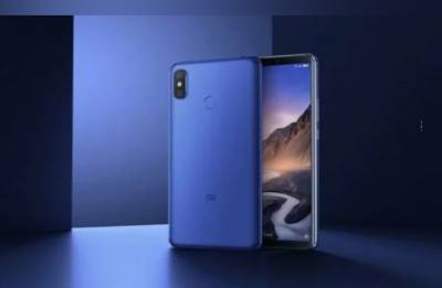 Xiaomi Mi Max 3 is similar to Redmi Note 5: Here are specifications and prices