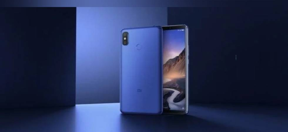 Xiaomi Mi Max 3 is similar to Redmi Note 5: Here are specifications and prices (Photo: mi.in)
