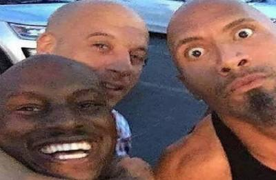 Tyrese Gibson regrets taking his feud with Dwayne Johnson public