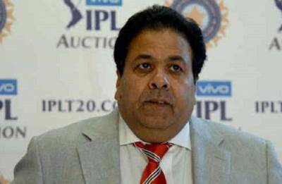 IPL Chairman Shukla's aide resigns following bribery scandal