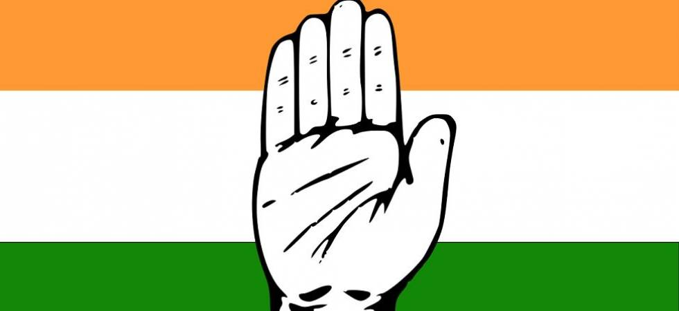 FIR against Cong leaders for revealing molestation victim's identity (File Photo)