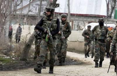 Jammu and Kashmir: Security forces gun down LeT militant in Handwara encounter