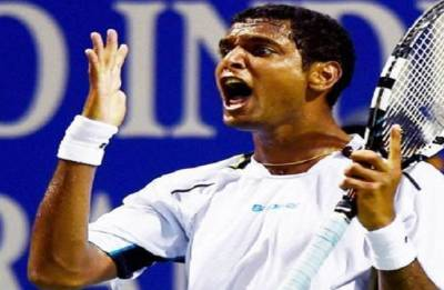 Ramanathan enters semifinals, Paes out of Hall of Fame Open