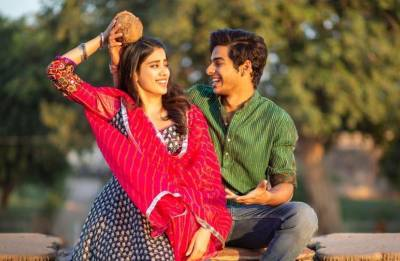 Dhadak celebrity review: Bollywood praises Janhvi Kapoor, Ishaan Khatter