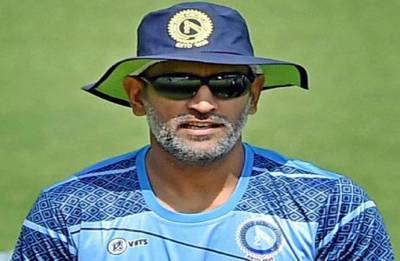 Fresh start! MS Dhoni's NEW look will bring smile on your face