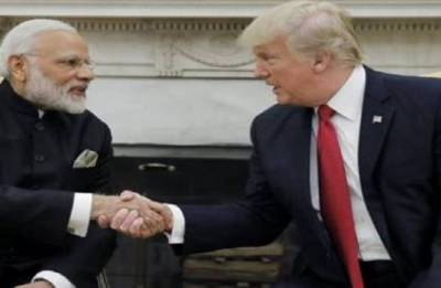 India, US to hold first '2+2 dialogue' on September 6: US State Department