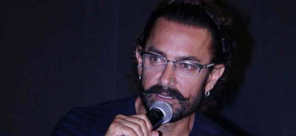 Actor Aamir Khan will grace the fifth edition of Indian Screenwriters Conference (ISC) as chief guest