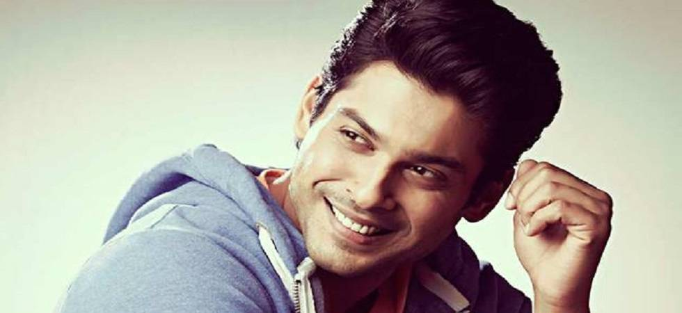 TV actor Sidharth Shukla arrested for rash driving (Photo: Facebook)