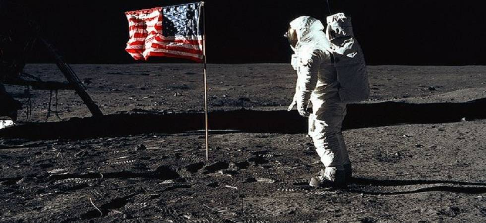 Neil Armstrong's space artifacts to be auctioned (Photo: Twitter)