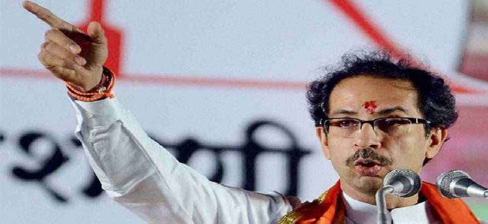 No-trust: Sena compares Modi to France, Rahul to Croatia (Photo- PTI)