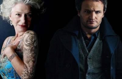 Jason Clarke to star opposite Helen Mirren in 'Catherine the Great'