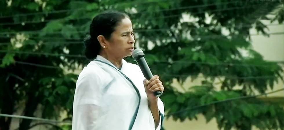 Mamata Banerjee set to announce party strategy for Lok Sabha Polls (Photo: PTI)