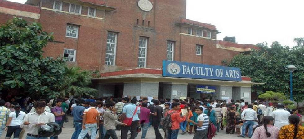 BA programme most sought-after course in Delhi University