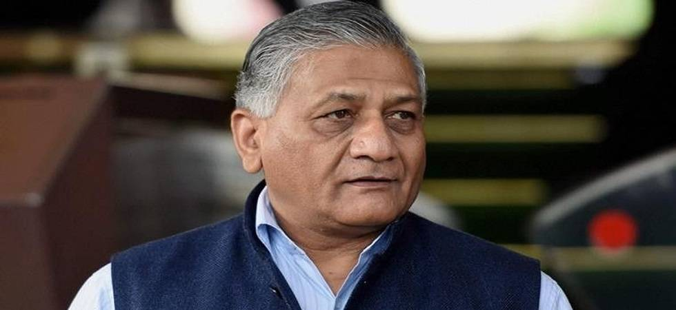 Northeast states active stakeholders in 'Act East' policy: V K Singh (File Photo- PTI)
