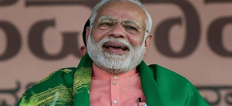 When PM Narendra Modi responds to netizens on Twitter (File Photo)