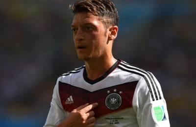 World Cup winner Mesut Ozil announces retirement citing 'racism'