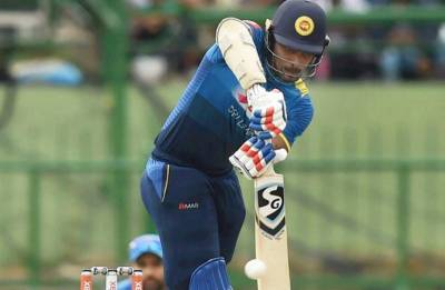 Gunathilaka suspended from all forms of international cricket for breaching 'Code of Conduct'