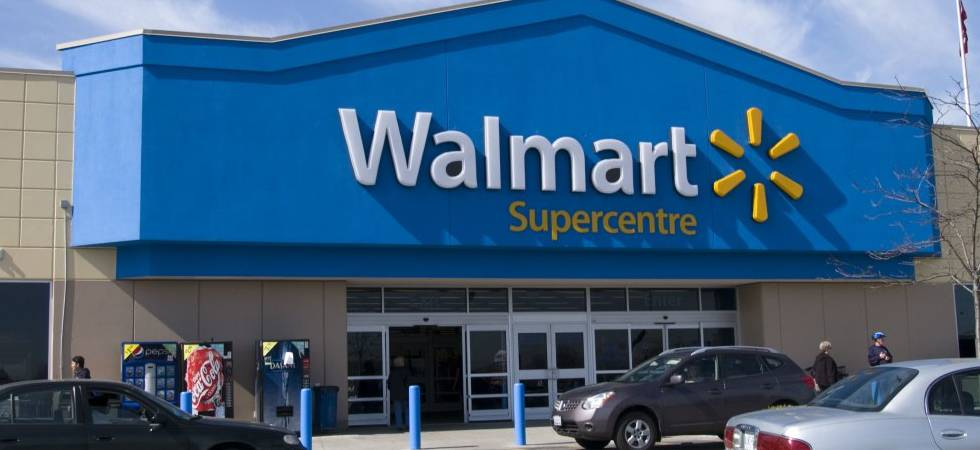 Walmart to open 20 cash, carry stores in India in 3 years (Photo: Twitter)