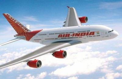 Air India plane suffers bird hit while landing at Chennai airport