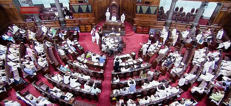 Parliament Monsoon Session: (Photo Source: PTI)