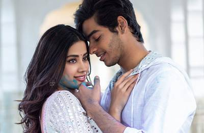 Dhadak Box Office collection Day 3: Janhvi Kapoor, Ishan Khatter starrer is winning hearts