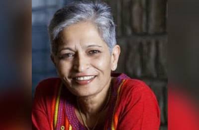 Gauri Lankesh Murder Case: Police arrest goldsmith, TSR driver for destructing evidence