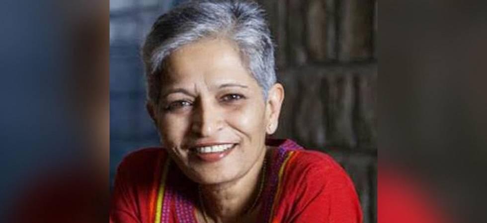 Gauri Lankesh Murder Case: Police arrest goldsmith, TSR driver (File Photo)