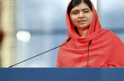 Malala Yousafzai urges women voters to vote in Pakistan elections