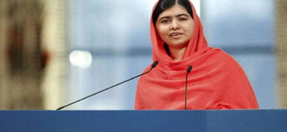 Malala urges women voters to vote in Pak elections (Photo: PTI)