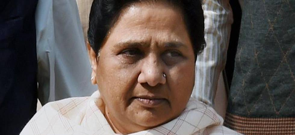 Alliance only if BSP gets respectable seats: Mayawati's clear-cut message to Congress (PTI Photo)