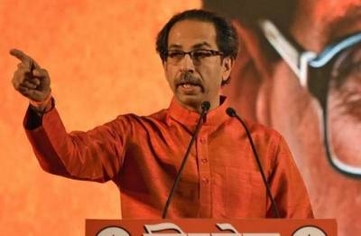 Uddhav Thackeray takes a jibe at Centre, says 'We are friends of the Bharatiya Janata, not of any party'