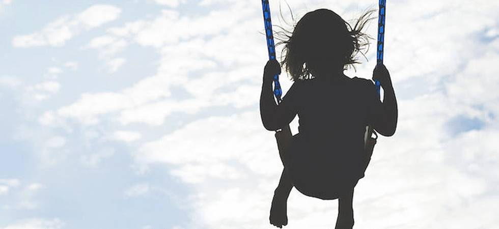 A nine-month-old girl died allegedly due to accidental suffocation while she was asleep in a swing in Nashik