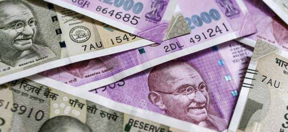 Rupee slips 15 paise to 69.01 against US dollar (Representative Image)